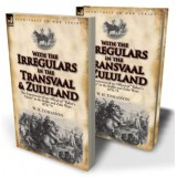 With the Irregulars in the Transvaal and Zululand