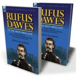 Rufus Dawes of the Iron Brigade
