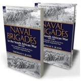 Naval Brigades in the South African War 1899-1900