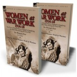 Women at War Work 1914-18