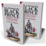 Life of Edward, the Black Prince