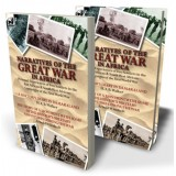 Narratives of the Great War in Africa