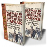 Warfare in the Age of Gaius Julius Caesar—Volume 1
