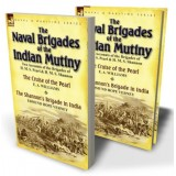 The Naval Brigades of the Indian Mutiny