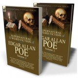 The Collected Supernatural and Weird Fiction of Edgar Allan Poe—Volume 2