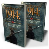 John Buchan's 1914: the War in the West