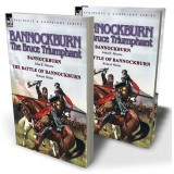 Bannockburn, 1314: the Bruce Triumphant