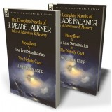 The Complete Novels of J. Meade Falkner