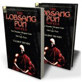 The Lobsang Pun Novels