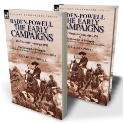 Baden-Powell: the Early Campaigns