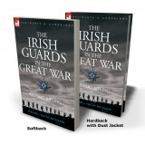 The Irish Guards in the Great War -  Volume 1